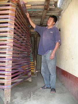 El Tucan Stoffproduktion