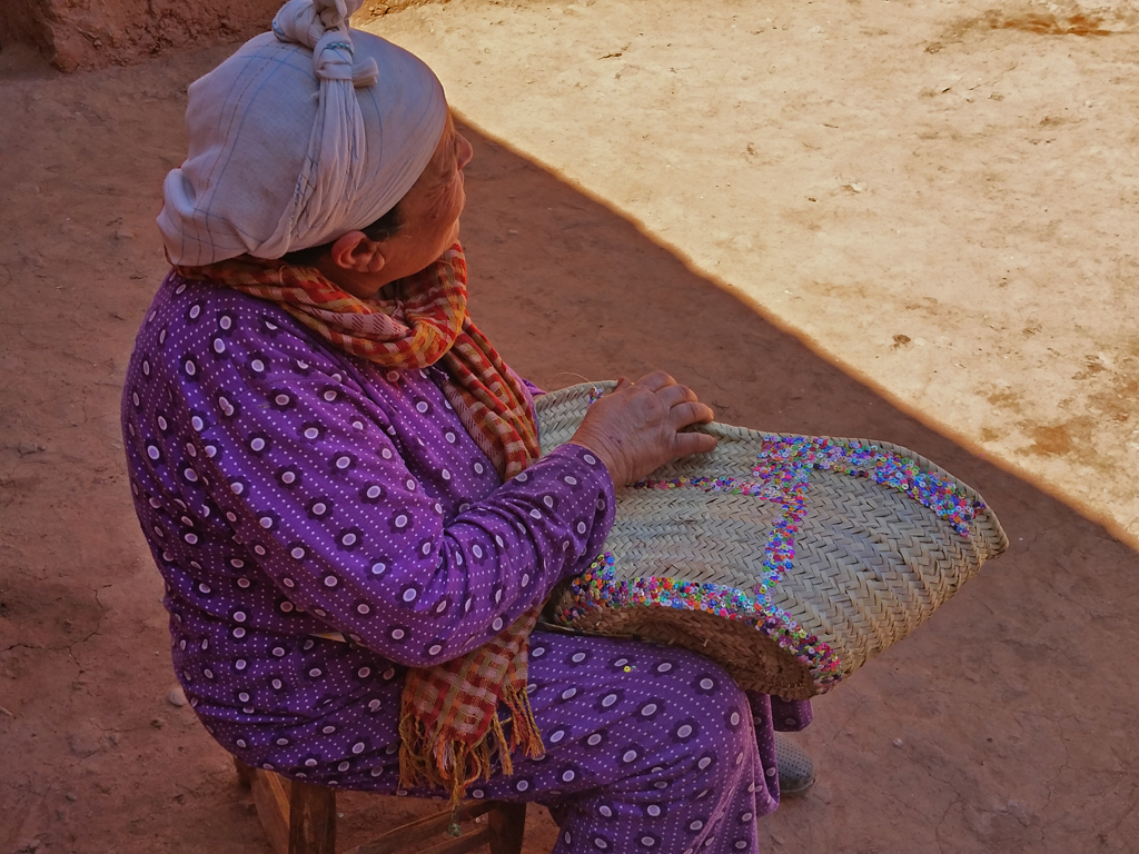Coopérative artisanale des femmes