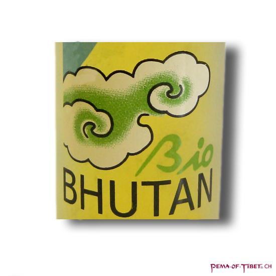 Bhutan Air Spray