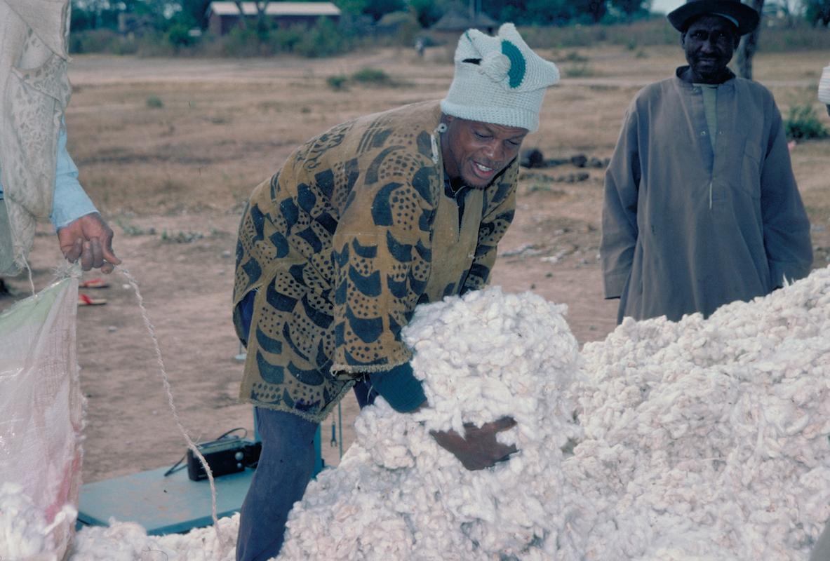 Textil-Produzenten