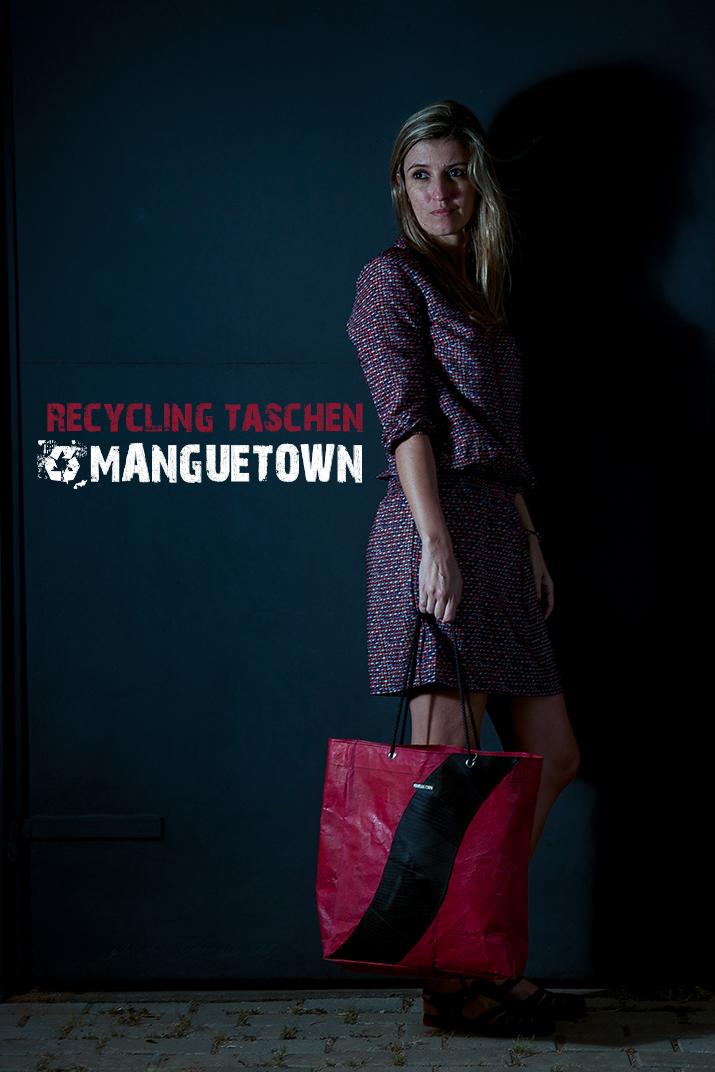 Manguetown Bags
