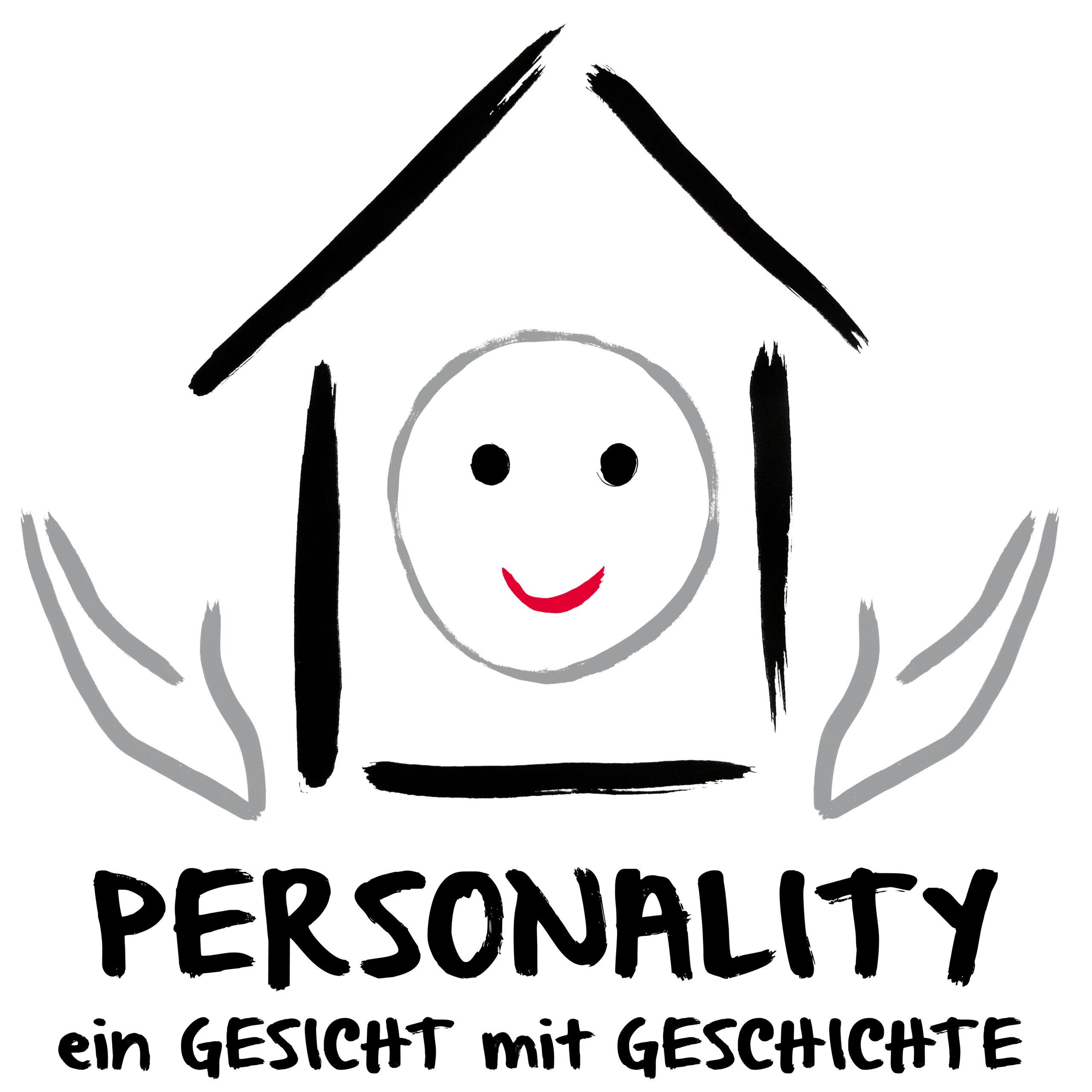 PERSONALITY - ein GESICHT mit GESCHICHTE