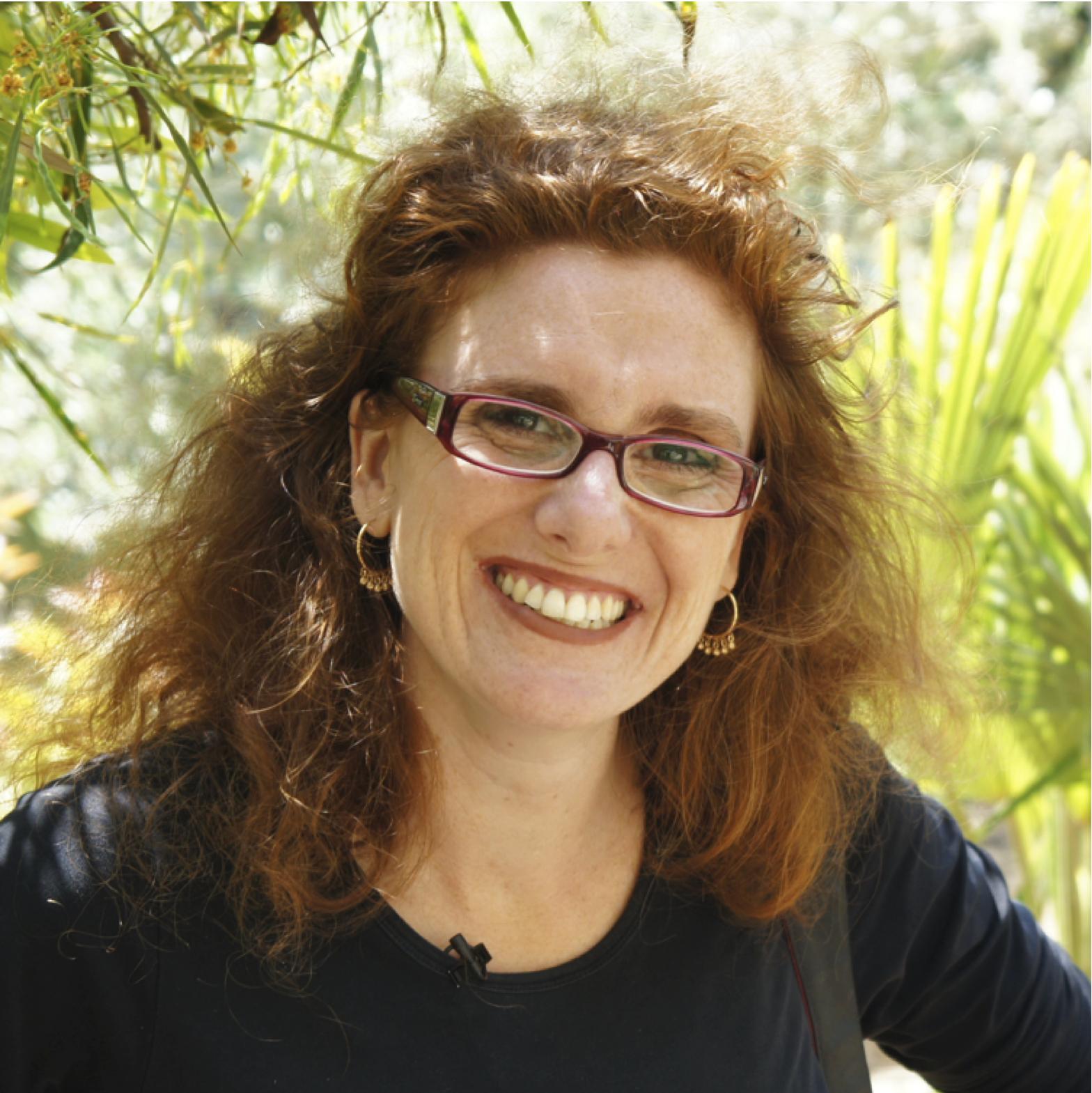 Barbara Abdeni Massaad